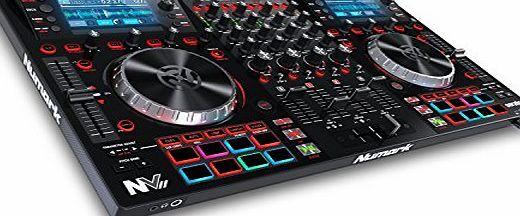 Numark NV II Serato DJ Control Surface No description (Barcode EAN = 0676762187718). http://www.comparestoreprices.co.uk/december-2016-week-1-b/numark-nv-ii-serato-dj-control-surface.asp