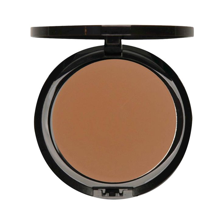 The Best Drugstore Powder Foundations Under $20 - Iman Second to None Foundation from InStyle.com