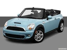 New-Car Review: 2013 Mini Cooper Convertible