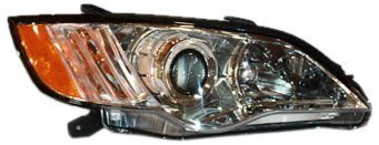 TYC 20901790 Subaru Passenger Side Headlight Assembly -- Read more reviews of the product by visiting the link on the image. (This is an affiliate link) #CarLights