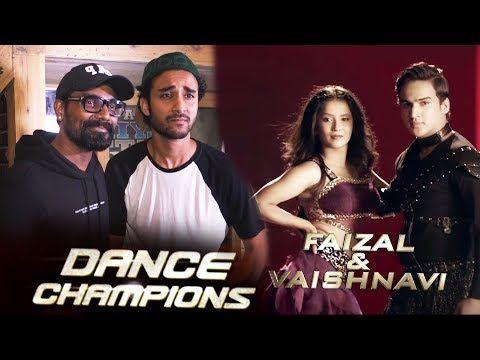Remo D'Souza ANNOUNCES Dance Champions - New Reality Show - https://www.pakistantalkshow.com/remo-dsouza-announces-dance-champions-new-reality-show/ - http://img.youtube.com/vi/F5jL6dvx3-I/0.jpg
