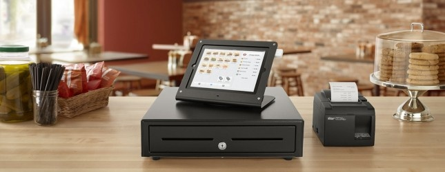 """Square now offers stores a """"Business in a Box"""" hardware package for Square Register, starting at $299"""