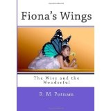 Fiona's Wings (Paperback)By R. M. Putnam
