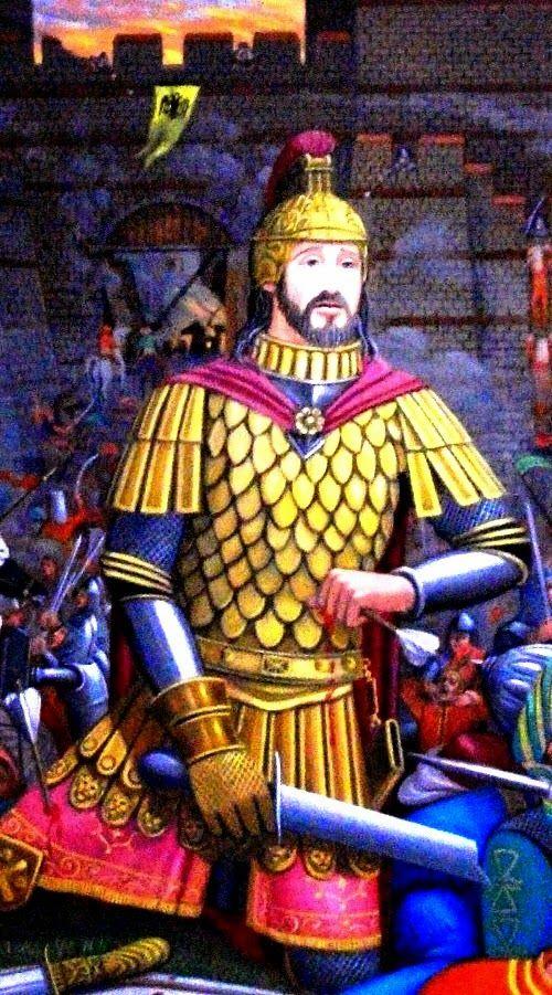 Λίθος Φωτός: Οι τελευταίες στιγμές του Έλληνα Αυτοκράτορα Κωνσταντίνου ΙΑ, Δραγάση Παλαιολόγου...