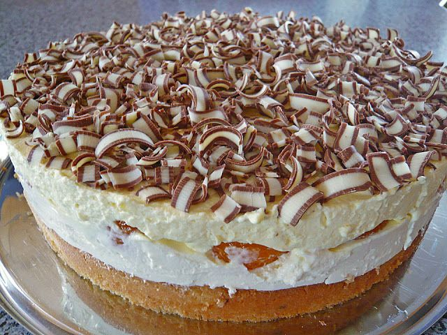 Kuchen 2 becher schmand