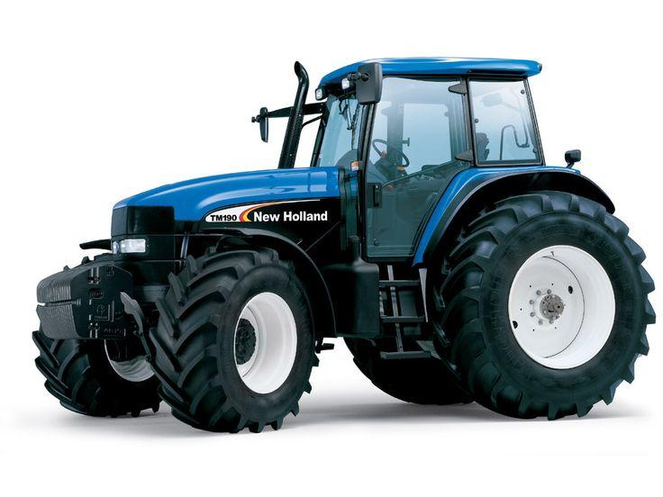 tractors | New Holland Tractors