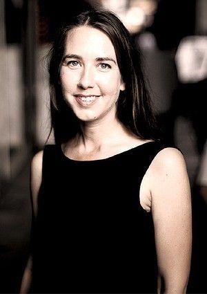 Artistic director ... Jemma Birrell.