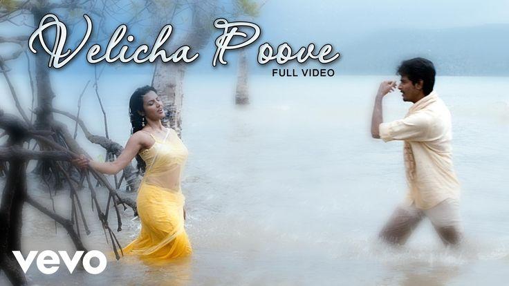Ethir Neechal - Velicha Poove Video   Sivakarthikeyan, Priya