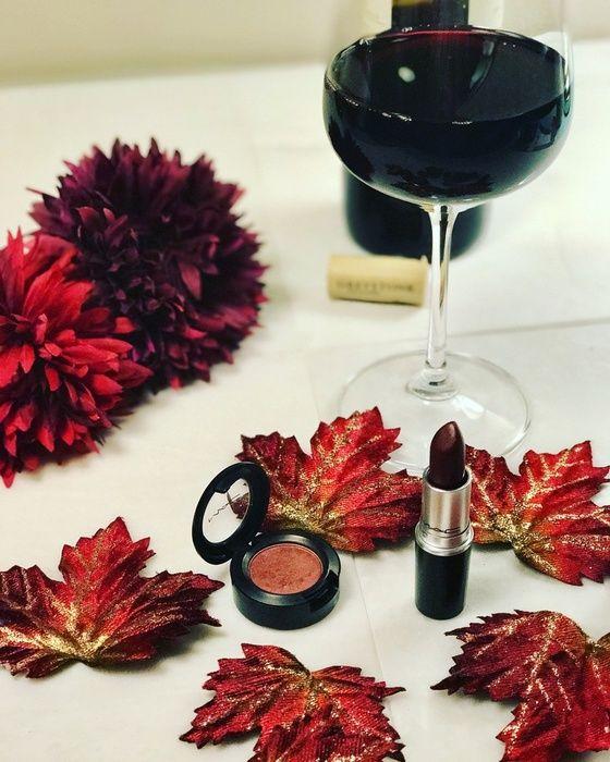 Mac Cranberry Eyeshadow Review Swatch And Demo: Best 25+ Mac Diva Lipstick Ideas On Pinterest