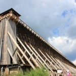 A visit to…Ciechocinek, Poland