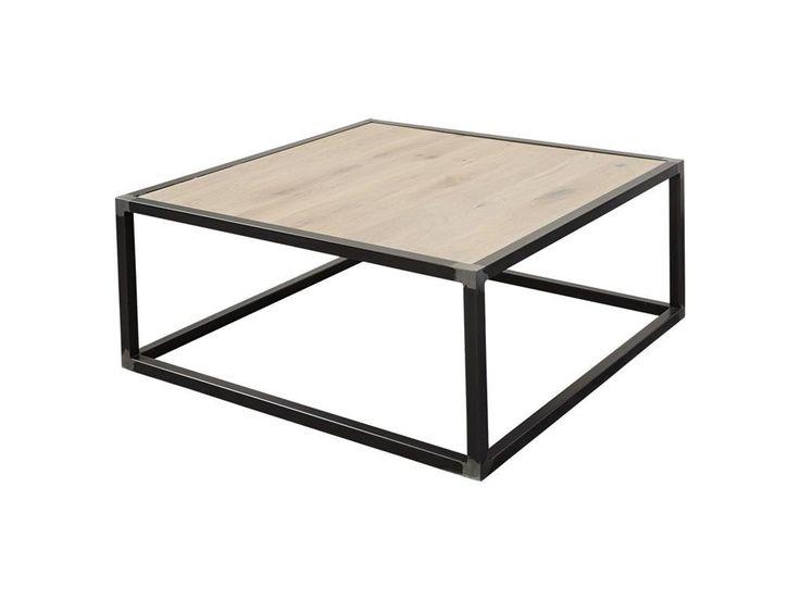 Couchtisch aus Stahl, Spinder DIVA, Platte Eiche geölt, Rahmen Stahl lackiert Jetzt bestellen unter: https://moebel.ladendirekt.de/wohnzimmer/tische/couchtische/?uid=c497fd5f-76dc-5fcc-b20c-949d1e8646f1&utm_source=pinterest&utm_medium=pin&utm_campaign=boards #beistelltisch #wohn #wohnzimmer #couchtische #beistelltisache #esszimmer #tische #wohnzimmertische
