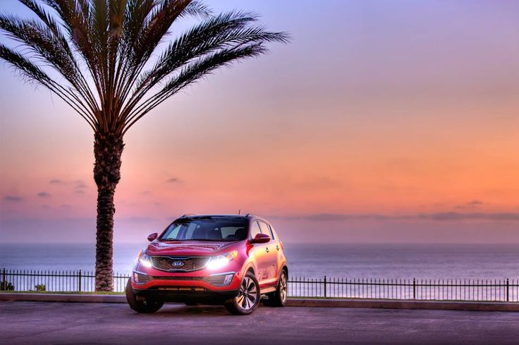Hands up if you're ready to call it a day! http://bit.ly/KIAtestdrive