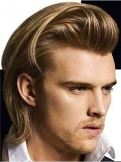 Dapper Short Rocker Hair Style Short Straight Brown Full Lace Wig about 10 Inches100% Human Hair Man's Best Choice