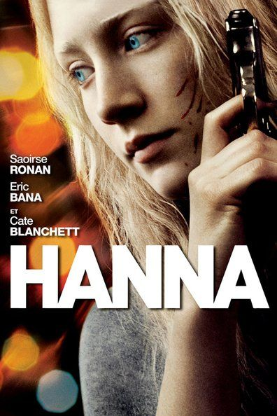 Hanna (2011) Regarder Hanna (2011) en ligne VF et VOSTFR. Synopsis:  Hanna, 16 ans, n'est pas une adolescente comme les autres. Élevée loin de tout par son ...