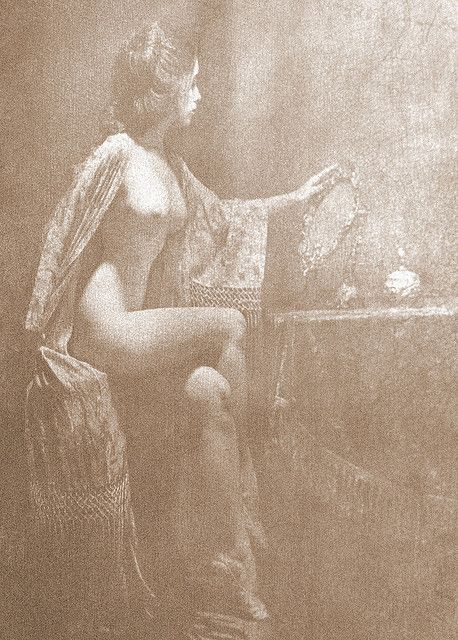 Prostitute, Tombstone, A.T. 1880s