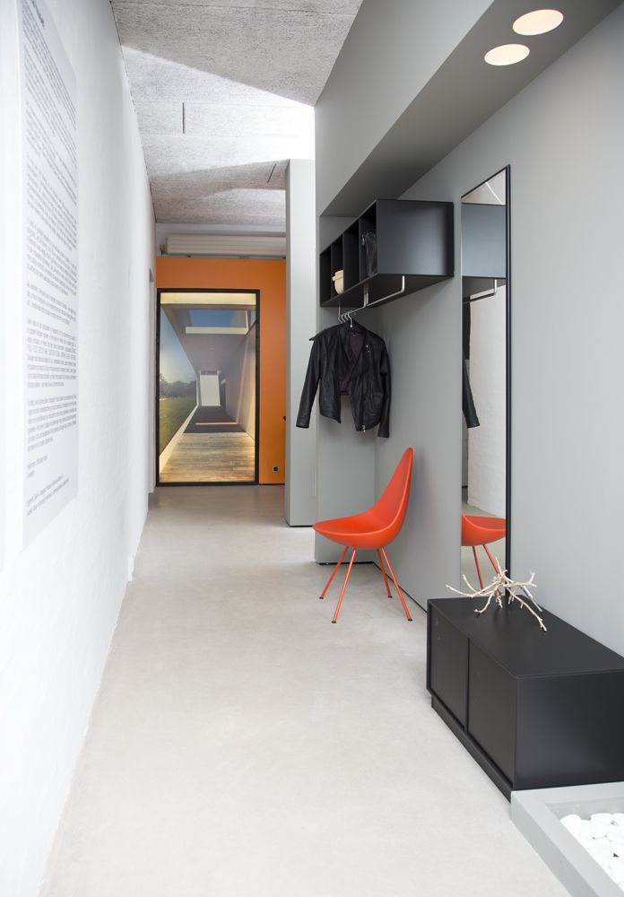 New Montana House at Lindegaard Poulsen