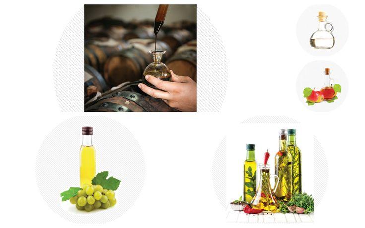 9 Cuka Populer, Kenali Beda dan Kegunaannya!