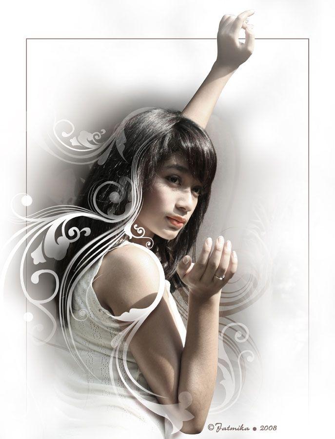 angel by msjeje on DeviantArt
