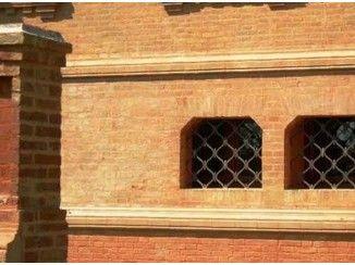 Ladrillos cerámicos para muros de albañilería caravista ...