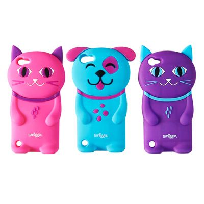 smart phone cover Smiggle
