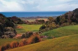Mornington Peninsula Golf - RACV Cape Schanck Resort