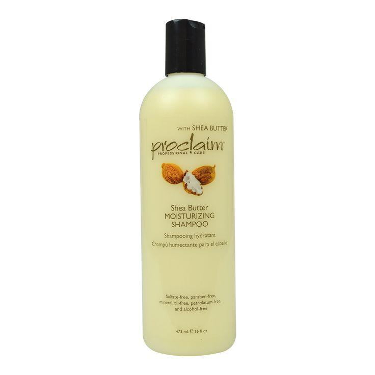 Shampoo Hidratante con Manteca de Karité, , hi-res  • Limpia suavemente.  • Libre de Sulfato.  • Hidrata el cabello seco.  • Desenreda muy bien.  • Ideal para cabello rizado o rebelde.