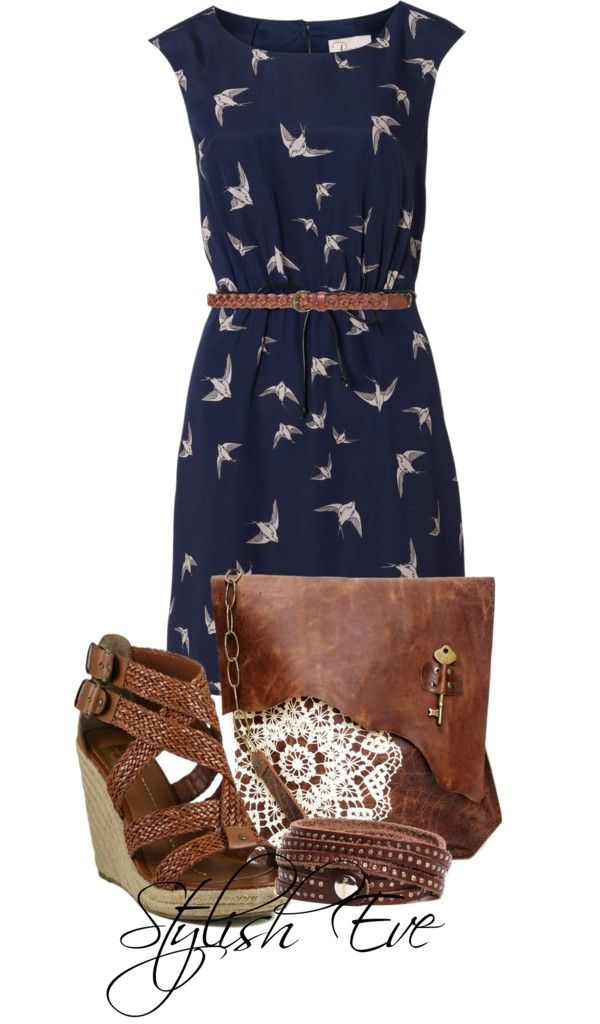 """Untitled #2246"" by stylisheve on Polyvore"