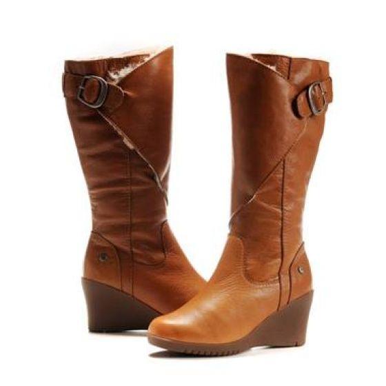 UGG Boots Corinth 5756-Cocoa