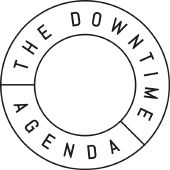 The Downtime Agenda INTERVIEW WITH HAYDEN COX