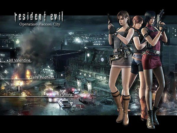 The Real World Raccoon City Halloween Special Resident Evil Sims 2 Machinima Resident Evil Evil The Real World