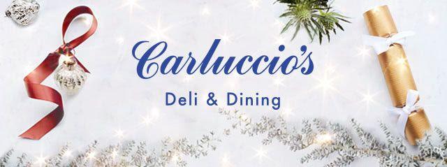 Carluccio's - Deli & Dining
