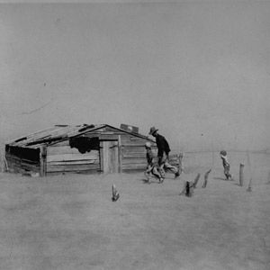 "HowStuffWorks ""Effects of the Dust Bowl"""