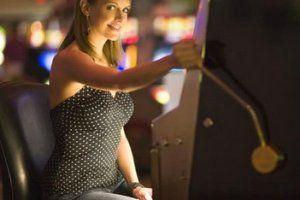 Play slots machine