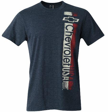 Chevrolet USA T-Shirt