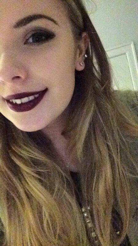 Dark lip love it ❤️❤️❤️❤️