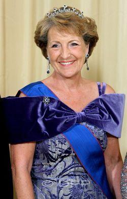 Princess Margriet of Netherlands