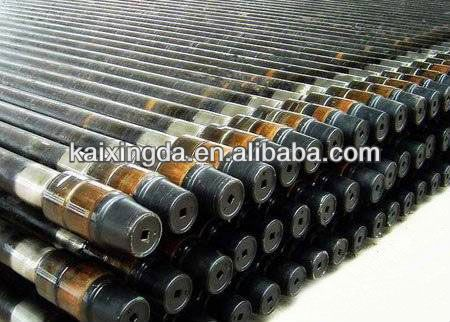drill pipe thread types& drill pipe fishing tools