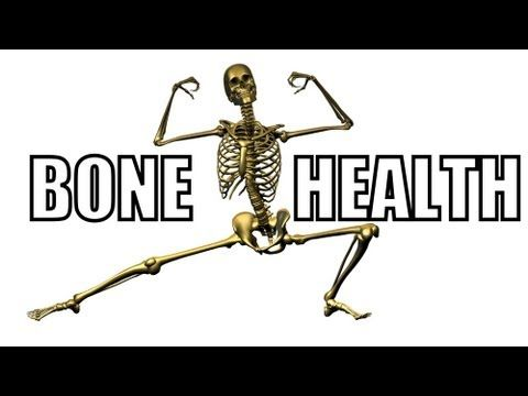 ▶ Healthy Bones, Healthy Life; Osteoporosis Cause & Solution - YouTube