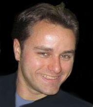 Author Greg Spry