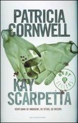 Kay Scarpetta di Patricia Cornwell