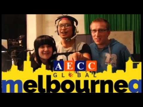 Behind the Scenes of Episode 6 - AECC Global #MelbourneQ, the quiz show