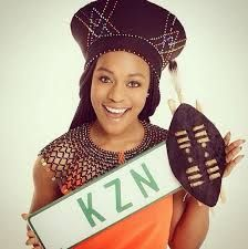 Image result for nomzamo mbatha