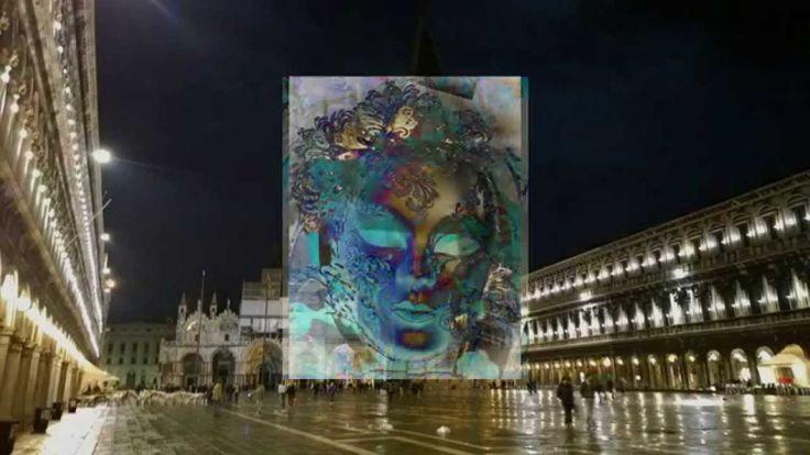 Il Carnevale di Venezia. L'arte delle maschere nella loro raffinatezza.
