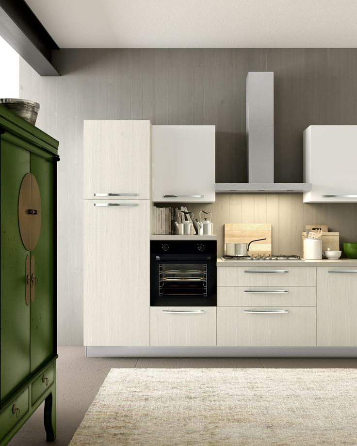 11 best Cucine Moderne SMART images on Pinterest | Modern, Lights ...