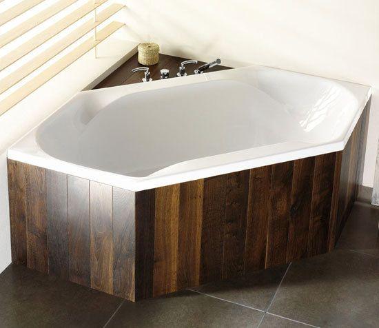 Sechseck badewanne stufe  Die besten 25+ Hoesch badewanne Ideen nur auf Pinterest | Dusche ...