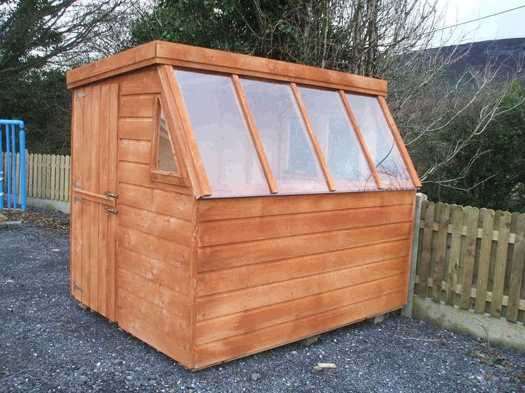 Cheap Playhouses for Sale | Potting Sheds for Sale.