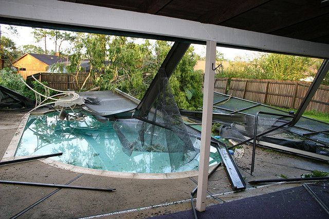Hurricane Charley Damage Photos | Hurricane Charley Damage