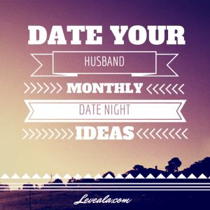 dating husband ideas Get gifts and gift ideas for your boyfriend sports, entertainment, gourmet foods and more, find the perfect gift - every time visit giftscom now.