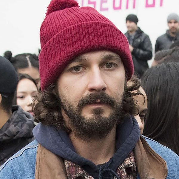 Shia LaBeouf Arrested, Charged With Assault At NYC Anti-Trump Protest  - http://oceanup.com/2017/01/26/shia-labeouf-arrested-charged-with-assault-at-nyc-anti-trump-protest/