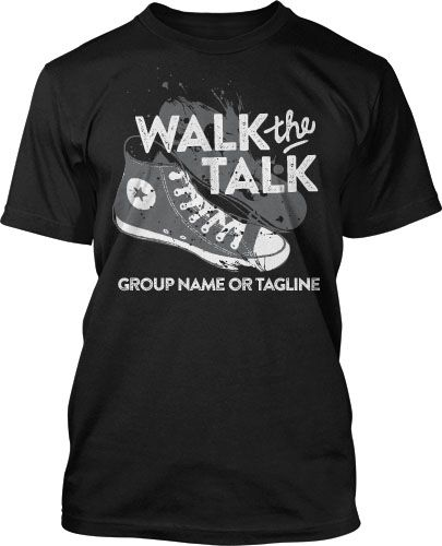 Most Popular Youth Group Shirt Design